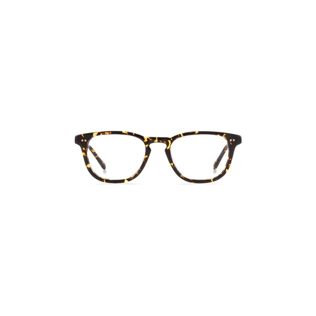 Lincoln Small in Speckled Tort