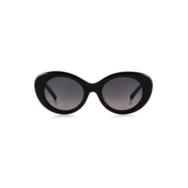 Rita in Black