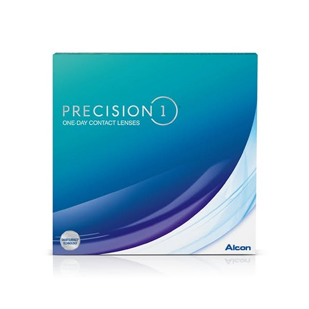 Precision 1 - 90 Pack in 90 pack