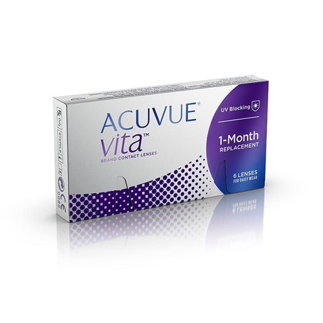 Acuvue Vita - 6 pack in 6 pack
