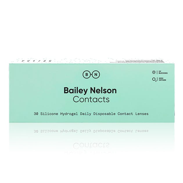 Bailey Nelson Contacts - 30 pack in 30 Pack