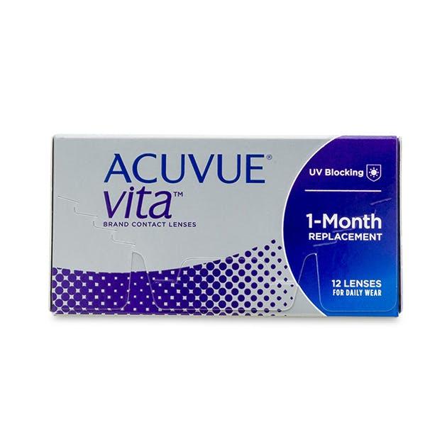 Acuvue Vita - 12 pack in 12 pack