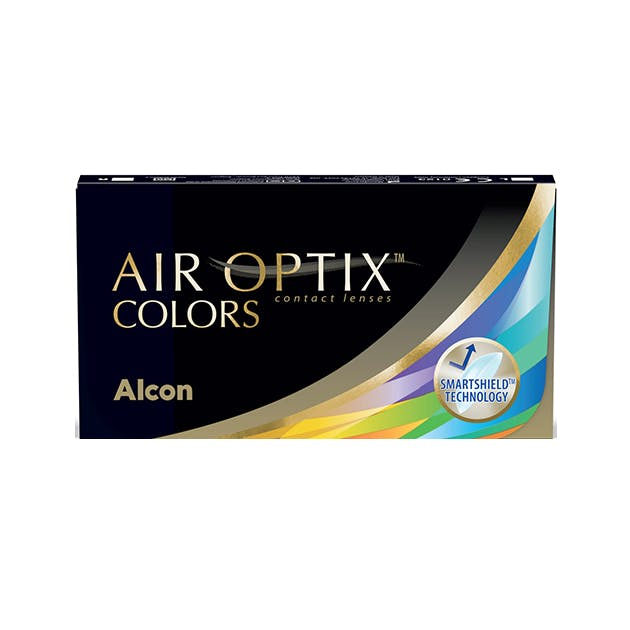 Air Optix Colours - 6 pack in 6 pack
