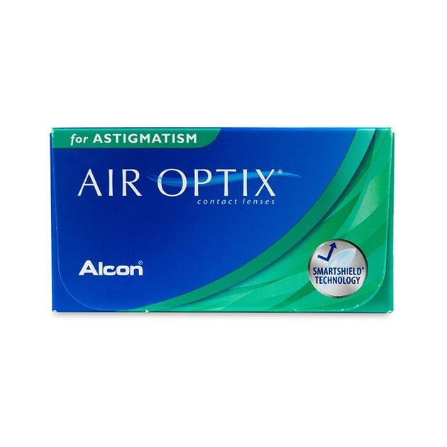 Air Optix for Astigmatism - 6 pack in 6 pack